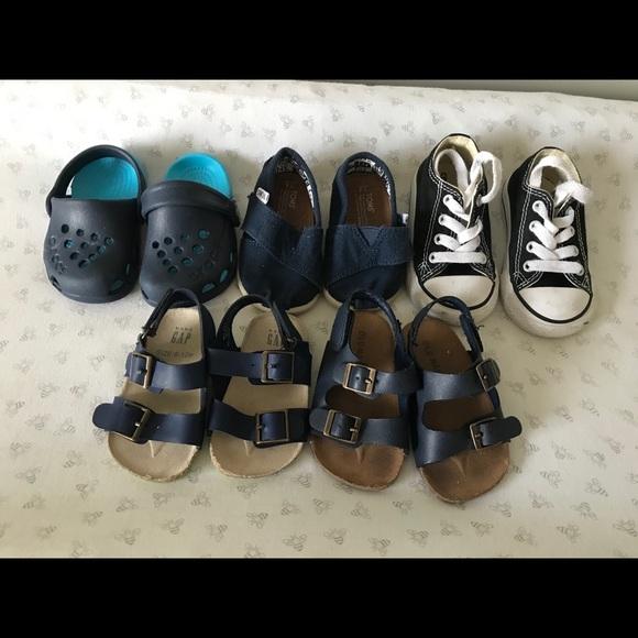 designer shoes for baby boy